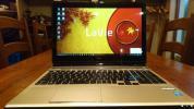 LaVie G GL247/GFAY Core i7-4700QM 8G 新SSD256GB+HDD1TB FHD タッチ office 2016