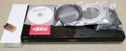 ブルーレイレコーダー 4番組同時録画 HDD1TB交換■Panasonic DIGA DMR-BZT710