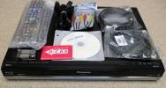 ブルーレイ/DVDレコーダー 250GB■Panasonic ディーガ DMR-BR500 新リモ a