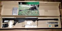 1円スタート 希少商品 最落無し 売り切りスノーウルフ SW99-02 バレット M82A1 電動ガン フルメタル