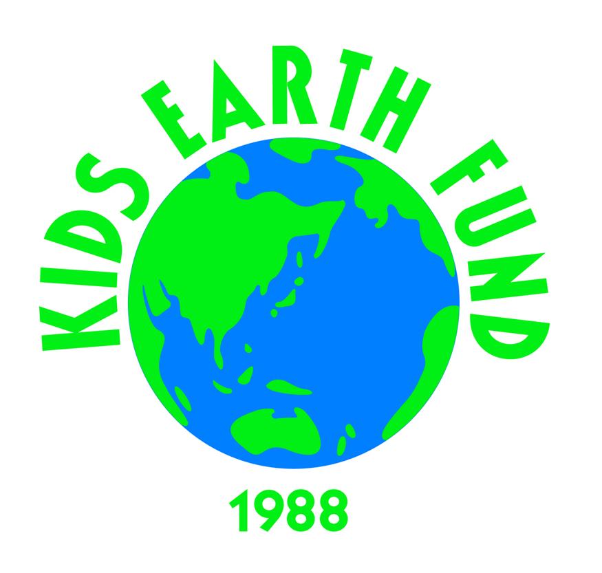 子供地球基金(KIDS EARTH FUND)