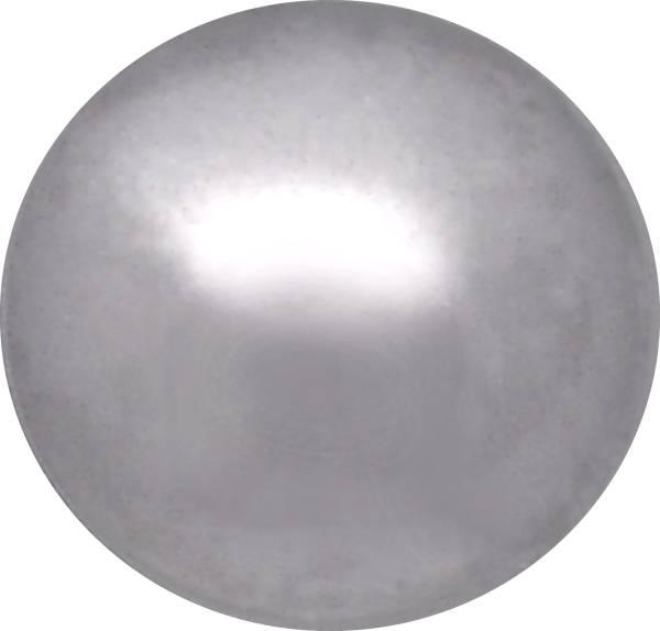 シルバー プレーン コンチョ 13ミリ ros1 ネジ式_画像1