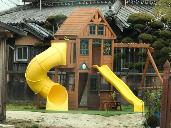 大特価で大人気★ ウッドプレイセンター 大型プレイジム☆_画像3