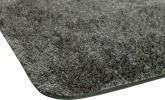 haruka・style(ハルカ・スタイル) 洗えるミックスシャギーラグ ホットカーペット、床暖房対応 190×240cm グリーンミックス