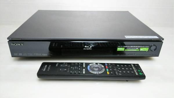 [160] SONY ソニー ブルーレイレコーダー BDZ-L95