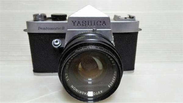 [180] YASHICA ヤシカ カメラ