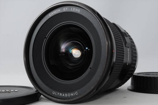 CANON LENS キャノン レンズ EF 17-35mm F2.8L USM