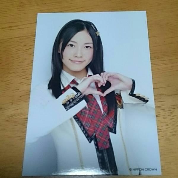 SKE48 松井珠理奈 生写真 日本クラウン