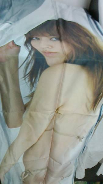 杉本有美 抱き枕カバー 両面印刷 150×50㎝等身大タイプ
