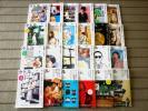 美品 ケトル24冊 創刊準備号 VOL.00~23/博報堂/タモリ/村上春樹/本屋/雑誌/mo