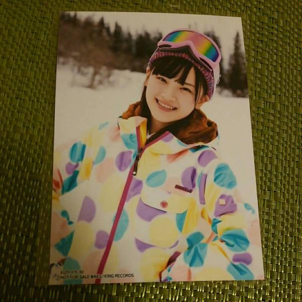AKB48 NGT48 太野彩香 シュートサイン 通常 生写真 ライブ・総選挙グッズの画像