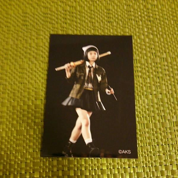 HKT48 村川緋杏 春の関東ツアー 会場 入場者限定 ブロマイド ライブグッズの画像
