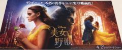 3/29 美女と野獣 特別上映会 舞台挨拶 山崎育三郎 1~2名