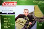 耐寒-18℃対応!■コールマン最上級寝袋/ExtremeWeather■『Coleman Basic Item』///一生物の一品///