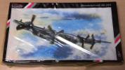 スペシャルホビー 1/72 メッサーシュミット Me264 四発長距離爆撃機