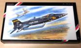 スペシャルホビー 1/48 ノースアメリカン X-15A-2 高高度極超音速実験機