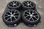 BMW 225/40R19 3シリーズ F30 F31 F32 F33 F34 F36 ・X1 E84 等に 新品 4本セット (4本価格)