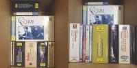 【グレン・グールド他】 クラシック ボックス中心 ジャンクCD 20タイトルセット!