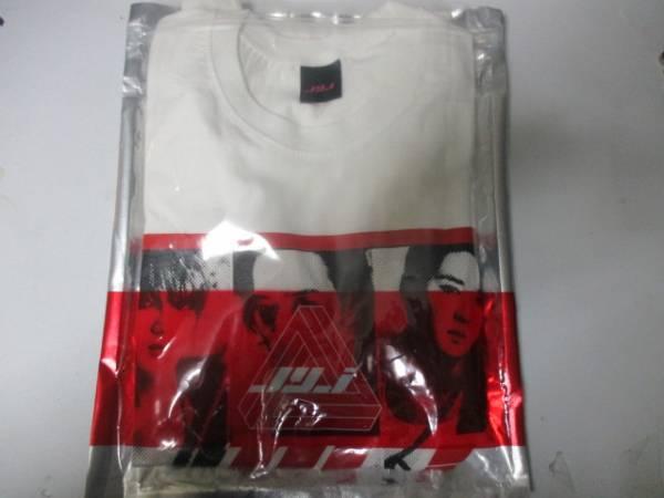 東方神起 JYJ Tシャツ THE BEGINNING 未使用