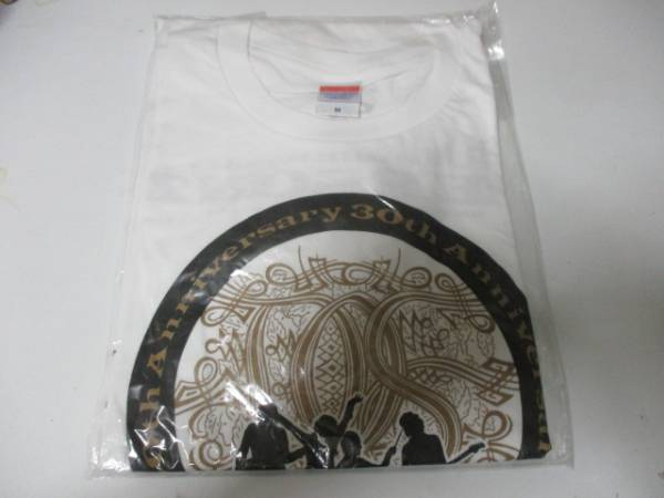 パーソンズ Tシャツ 30th Anniversary  未開封