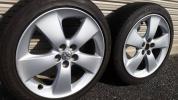 ★30プリウス タイヤ付き純正ホイール 溝たっぷり2本セット★