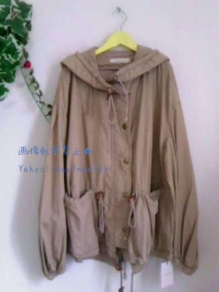 スナイデル snidel ゆったり でかポケット 袖バルーン スプリングコート コート 新品 未使用 フリーサイズ