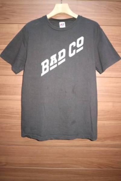 BAD COMPANY 2010 バンドTシャツ ロック FREE KING CRIMSON QUEEN
