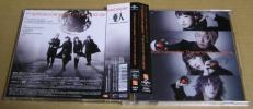 angela×fripSide The end of escape DVD付