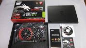 MSI GTX970 4GB OC EDITION