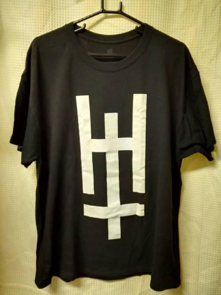 03 バンドTシャツ ヒューマントラフィック XL