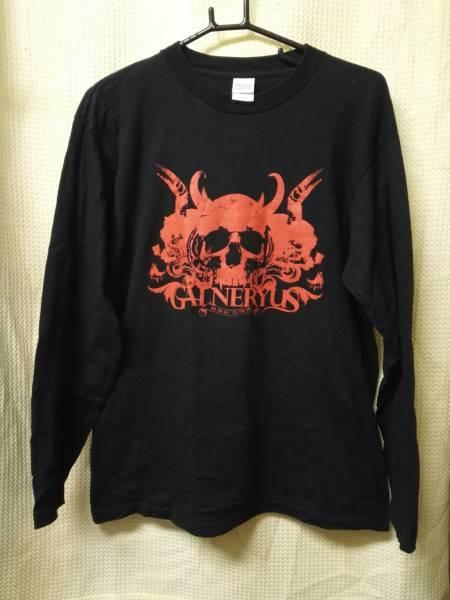03 バンドTシャツ ガルネリウス 2007ツアー L 長袖