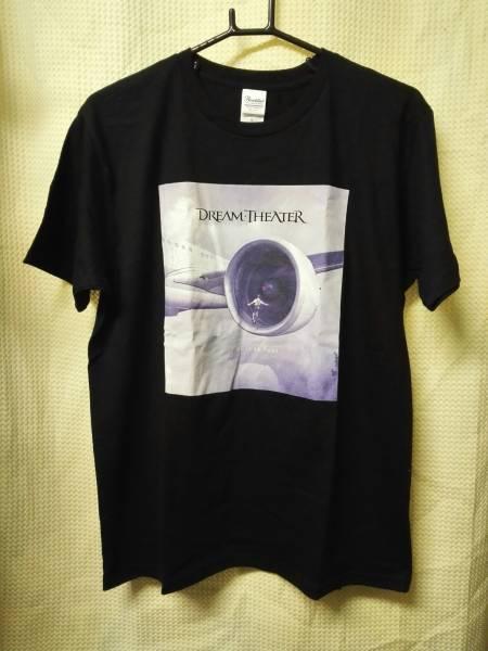 03 バンドTシャツ ドリームシアター ルナパーク L