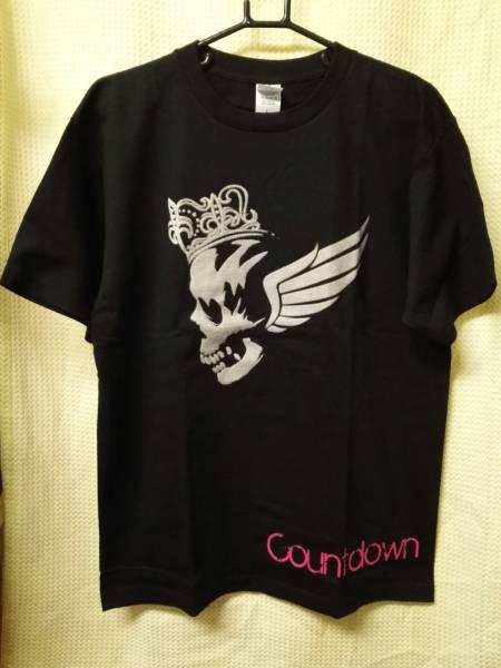 03 バンドTシャツ メアリーズブラッド L