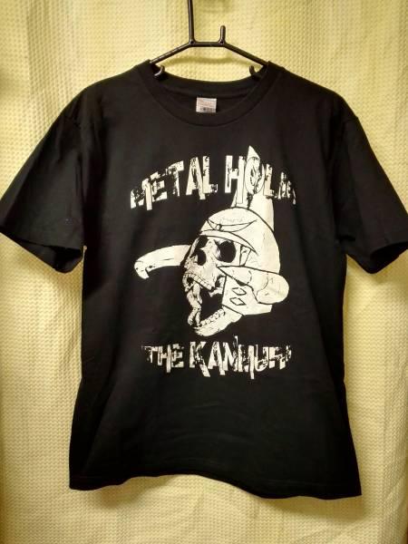 03 バンドTシャツ THE冠 L