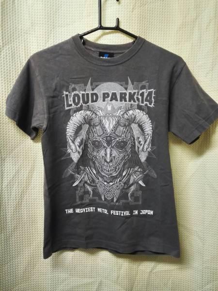 03 バンドTシャツ ラウドパーク14 S