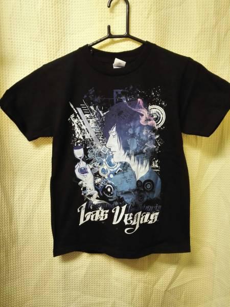 03 バンドTシャツ Fear,and Loathing in Las Vegas XS ブラック