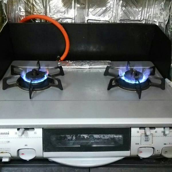 【直接引取も対応】Rinnaiリンナイ ガスコンロ ガステーブル LPガス用 右強火 水有り片面焼グリル KGE661FTS(SL)R 売切り