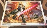 ★☆ジグソーパズル(49x72cm) 機動戦士ガンダム 最初の実戦 1000ピース ☆★