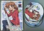 t130 R中古DVD「こみっくパーティー+Revolution」全13巻 ケース無
