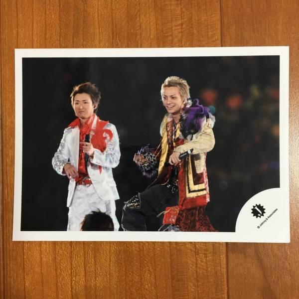 即決¥1000★嵐 公式写真 2475★大野智 田中聖 貴重 カウントダウン Jロゴ