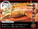 【1スタ】 訳あり 「 5Lサイズ 」 冷凍ボイル 本ズワイガニ 脚 2kg 1円~ 海産物 魚介類 激安 食材 お買い得【北王高瀬物産】