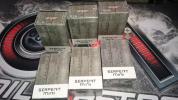 【送料無料】【正規品】Wotofo SERPENT MINI RTA シルバー VAPE 電子タバコ アトマイザー 国内発送 セール
