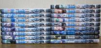 【コミック】孤高の人 全17巻 坂本眞一 ◆全巻・完結  ★即決