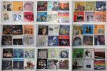 古い洋楽EP大量204枚まとめて/ビートルズ/ビーチボーイズ/ベンチャーズ/アニマルズ/クリーム/ブレンダリー/モンキーズ他