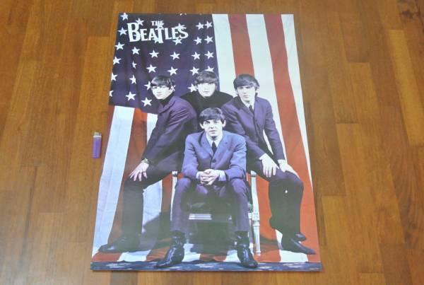 送料290円●新品 89cm ポスター ジョンレノン Beatles ビートルズ f