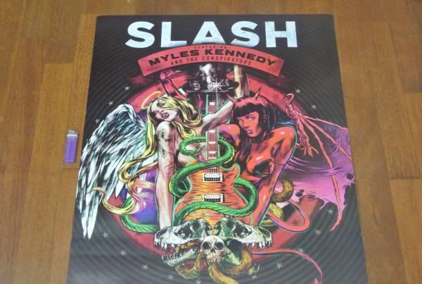 送料290円●新品 89cm ポスター Guns N' Roses ガンズ アクセル ガンズアンドローゼズ スラッシュ Slash rock ロック l