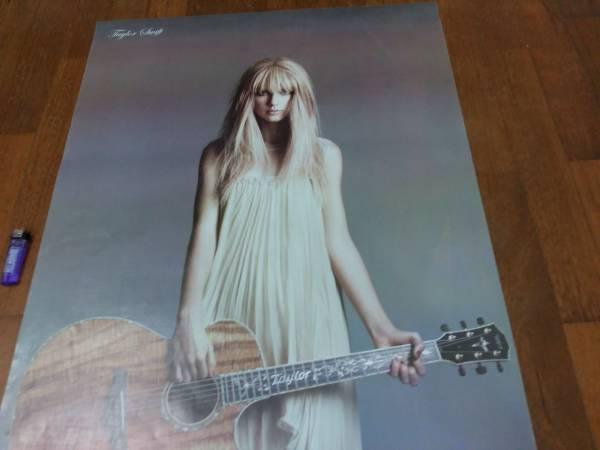 送料290●89cmポスター テイラー スウィフト Taylor Swift カントリー ミュージック ギター a