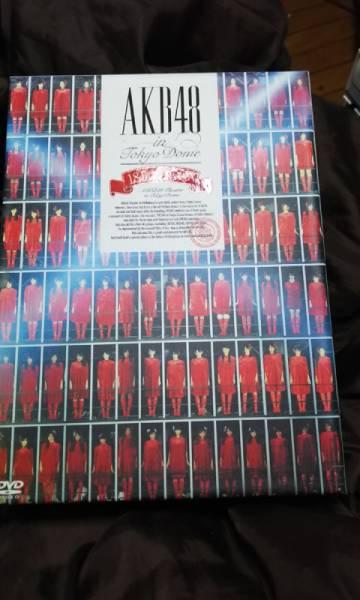 AKB48 1830mの夢 DVD Disk状態A 生写なし ライブ・総選挙グッズの画像