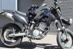 kawasaki D トラッカーX 2009年 250cc 6880Km