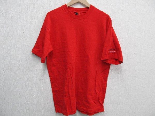 Y856:レア☆椎名へきる STARTING LEGEND 1997 TシャツL35